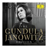 The Gundula Janowitz Edition (Limited Edition)