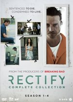 Rectify - Complete Collection Seizoen 1 t/m 4