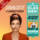 Aangenaam Klassiek For Kids 2017