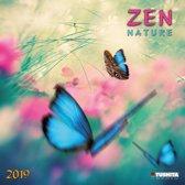 Zen Nature 2019