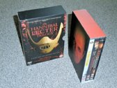 The Hannibal Lecter Trilogy (Exclusive Limited Edition 6-Disc DVD Boxset)