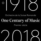 One Century Of Music -Box