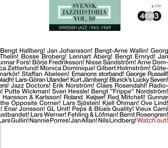 Svensk Jazz Historia Vol.10