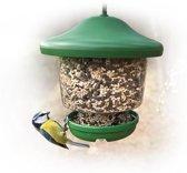 Voedersilo kleine vogels - kunststof