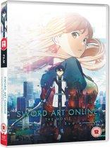 Sword Art Online - Ordinal Scale [DVD]