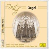 Curley/Hurford/Preston/Richter/Walc - Best Of Orgel