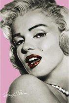 Poster Marilyn Monroe 61 x 91,5 cm