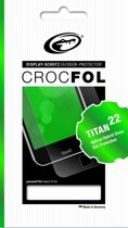 CROCFOL Titan Hybrid Glass Samsung Galaxy A5 2016