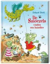 De Smoezels - De Smoezels vinden een huisdier