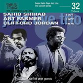 Jazz Live Trio Concert Series, Vol.