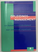 Opleidingsmanagement