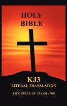 Literal Translation Bible-OE-Kj3