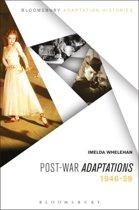 Post-war Adaptations