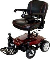 Elektrische rolstoel Kymco K-Chair rood
