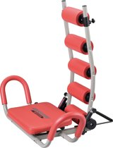 Fitness AB rocket Twister - rug-buikspiertranier