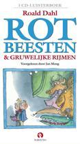 Rotbeesten (luisterboek)