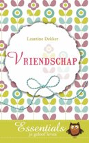 Essentials je geloof leven - Vriendschap