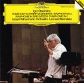 Stravinsky: Symphony In Three Movements • Symphony In C
