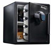MasterLock Brandwerende kluis LFW123FTC– Waterdicht – Digitaal slot – Verlichte toetsen – 45,3x41,5x49,1 cm