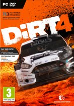 DiRT 4 - Day One Edition - Windows