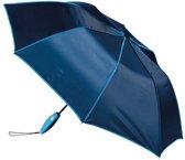 Falconetti Opvouwbare Paraplu Donkerblauw