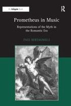 Prometheus in Music
