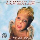 Little Guitars: A Tribute to Van Halen