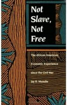 Not Slave, Not Free
