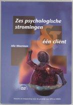 PM-reeks - Zes psychologische stromingen & een client