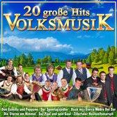 20 Grobe Hits Der Volksmusik