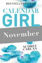 Calendar Girl 11 - November