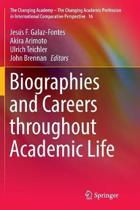 Biographies and Careers throughout Academic Life