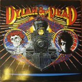Dylan and the Dead  ( VINYL)
