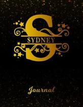 Sydney Journal