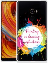 Xiaomi Mi Mix 2 Hoesje Painting