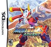 Mega Man ZX Advent (USA)
