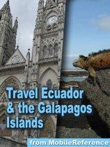 Travel Ecuador & the Galapagos Islands (Mobi Travel)