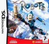 Robots (USA) (DS)