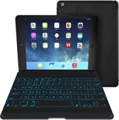 ZAGG Folio Cas Keyb iPad Air Bl NoLit UK