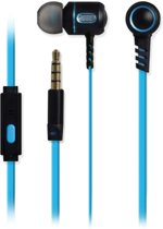 Spirit of Gamer - Legion - In-Ear headphone - PS4 - XBOX One - PC - Blauw