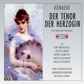 Chor Und Orchester Des Ha - Der Tenor Der Herzogin