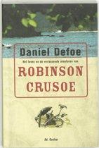 Het leven en de verrassende avonturen van Robinson Crusoe