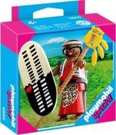 Playmobil Masai-krijger - 4685