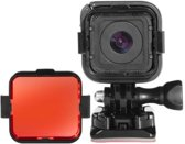 Red Dive Filter voor GoPro Hero 4 Session