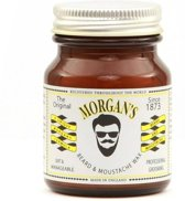 Morgan's Moustache and Beard Wax