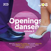 Various Artists - Joe - De Mooiste Openingsdansen Vol