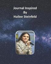 Journal Inspired by Hailee Steinfeld