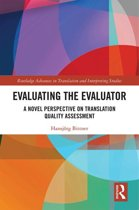 Evaluating the Evaluator