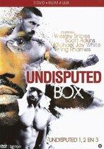 Undisputed Box Deel 1-3