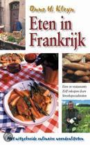 Eten In Frankrijk